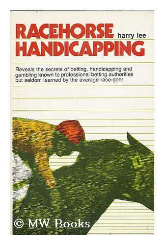 9780883650639: Race horse handicapping