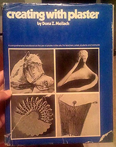 9780883650752: Creating with Plaster