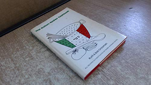 The Italian-Kosher Cookbook