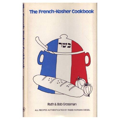 9780883650868: The French-kosher cookbook