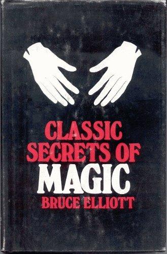 9780883650950: Classic secrets of magic