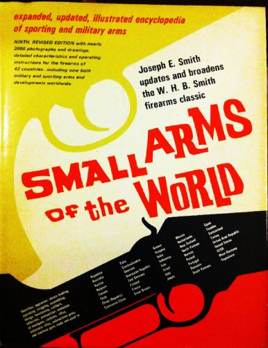 9780883651551: Small Arms of the World: A Basic Manual of Small Arms