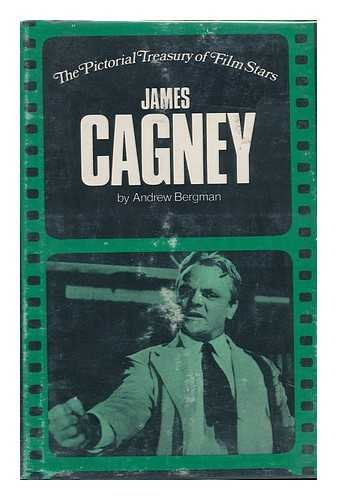 9780883651629: James Cagney : The Pictorial Treasury of Film Stars