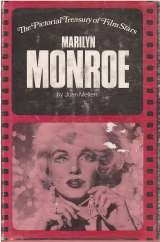 9780883651650: Marilyn Monroe (The Pictorial treasury of film stars)