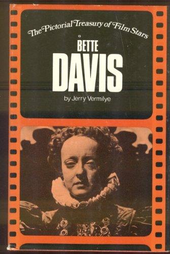 9780883651674: Bette Davis (The pictorial treasury of film stars)