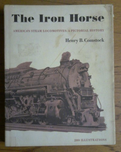 9780883651971: The Iron Horse