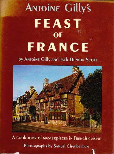 Antoine Gilly's Feast of France