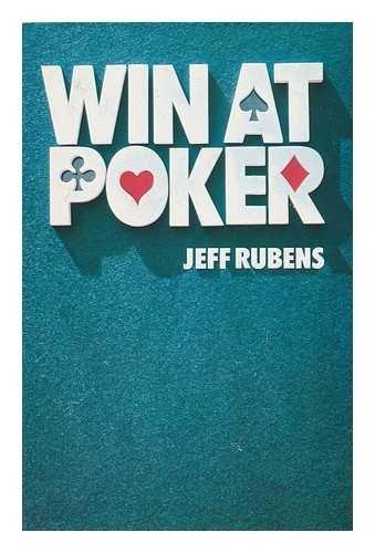 9780883652121: Win at poker