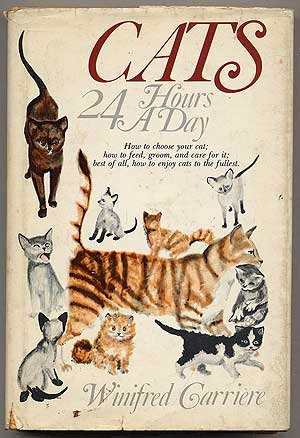 9780883652138: Cats, 24 hours a day