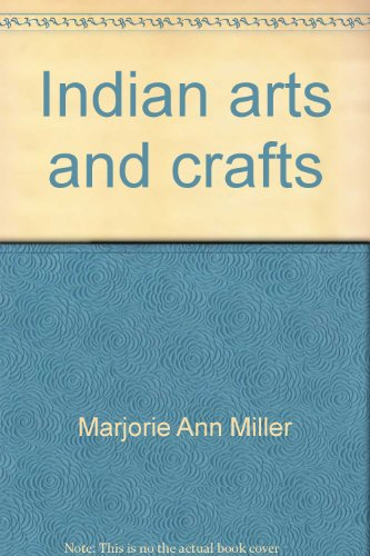 9780883652336: Indian arts and crafts