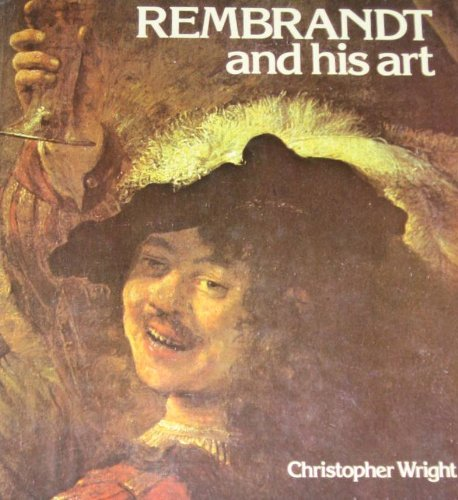 9780883652763: Rembrandt and his art