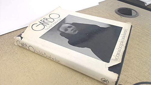 9780883652862: Garbo: The famous biography, lavishly illustrated