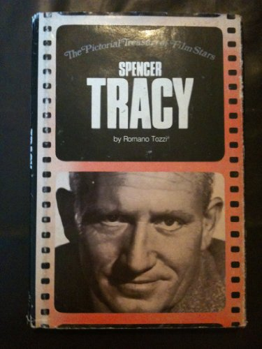 9780883652893: Spencer Tracy (The pictorial treasury of film stars)