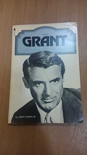 9780883652916: Cary Grant (The pictorial treasury of film stars)