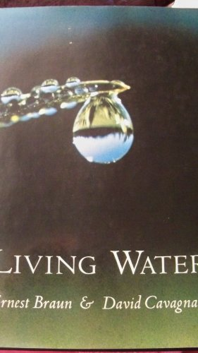 9780883653081: Living Water