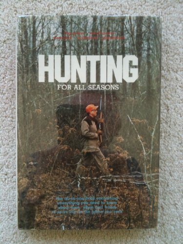 Hunting for All Seasons: Alex Kay