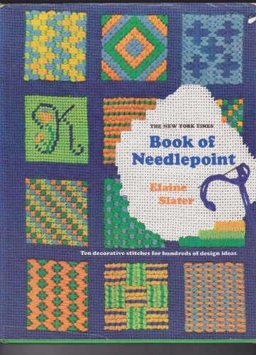 9780883653166: The New York Times Book of Needlepoint