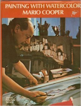 Painting with Watercolor: Cooper, Mario