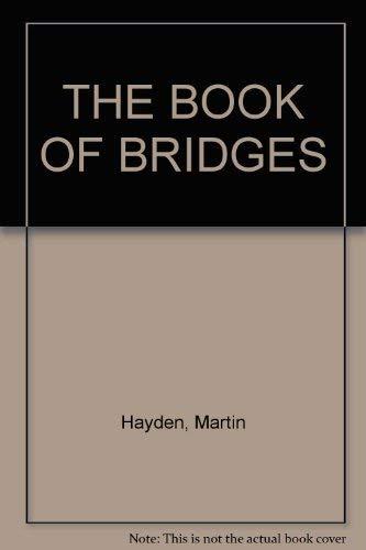 9780883653586: The Book of Bridges