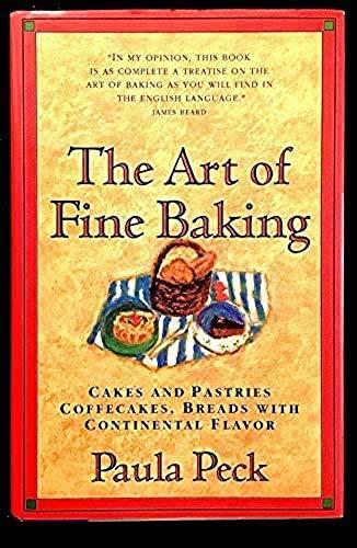 Art of Fine Baking: Peck, P.