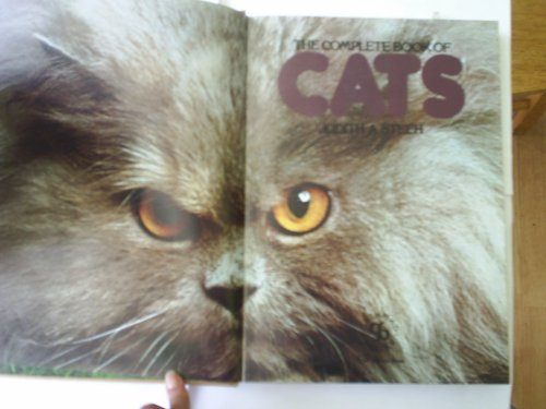 9780883653975: Complete Book of Cats