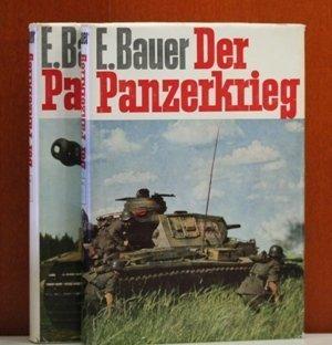 THE HISTORY OF WORLD WAR II.: Bauer, Lt-Col Eddy.