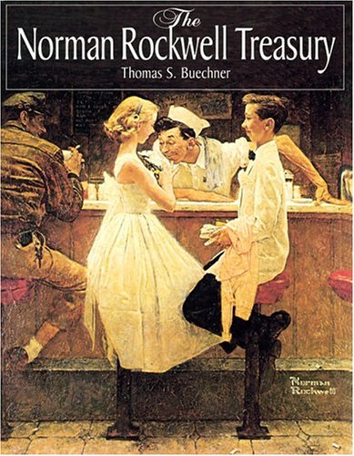 The Norman Rockwell Treasury: Thomas S. Buechner