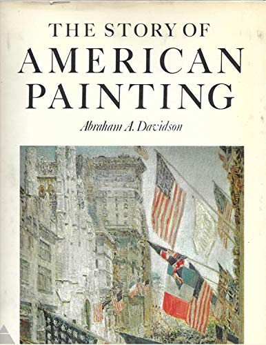 9780883654279: The Story of American Painting