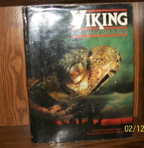 9780883654323: Viking: hammer of the north (Echoes of the ancient world)