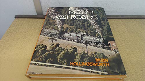 9780883654408: Model Railroads