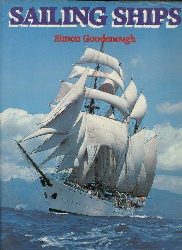 9780883655405: Sailing Ships