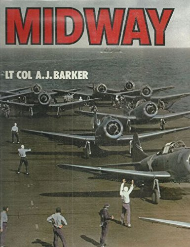 9780883655450: Midway