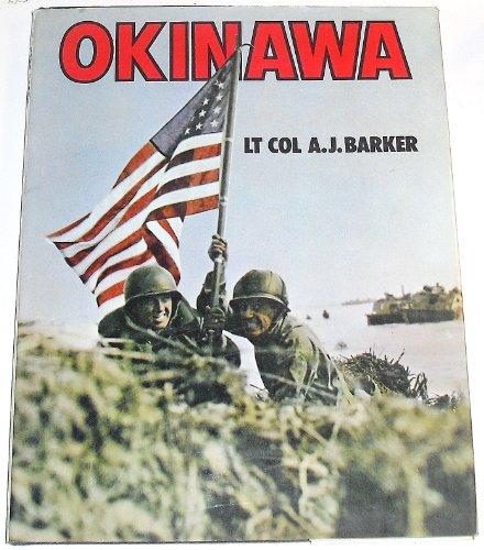 Okinawa: Barker, Lt Col