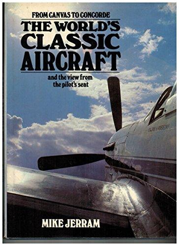9780883655542: World's Classic Aircraft