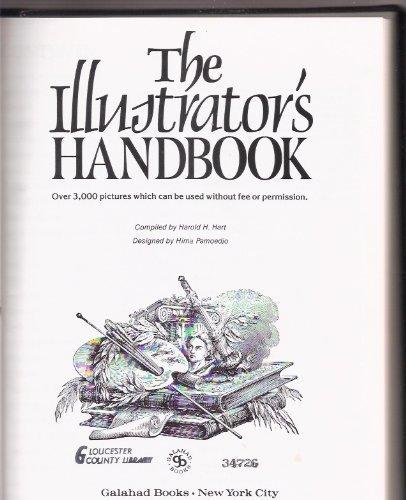 9780883655696: Illustrator's Handbook