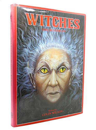 Witches: Wilson, Colin