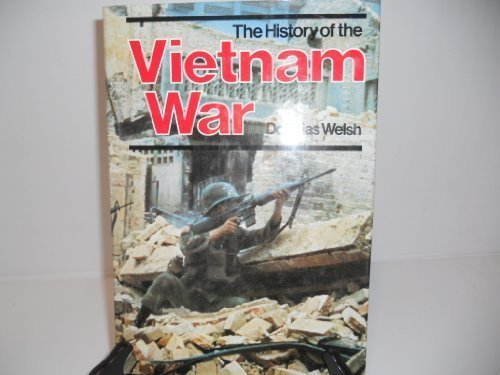 9780883655795: History of the Vietnam War