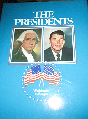 9780883655801: The presidents