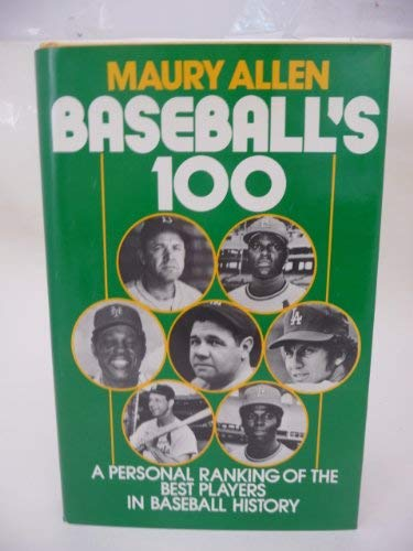 9780883656358: Baseball's 100