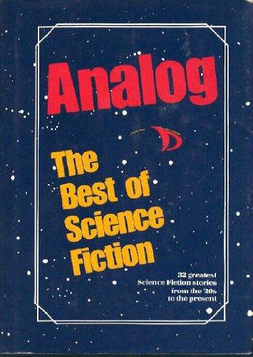 Analog: The Best of Science Fiction: Magazine, Analog