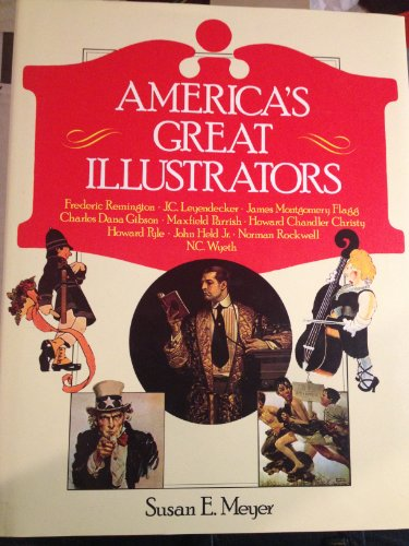 9780883656457: America's Great Illustrators