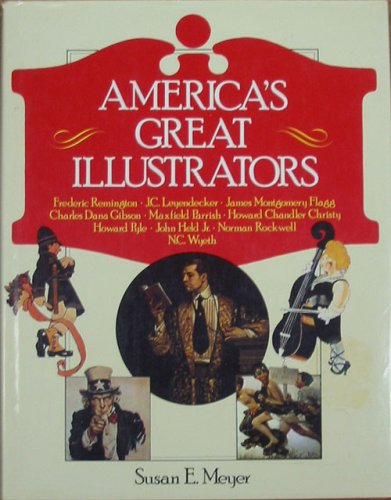 9780883656457: America's Great Illustrators