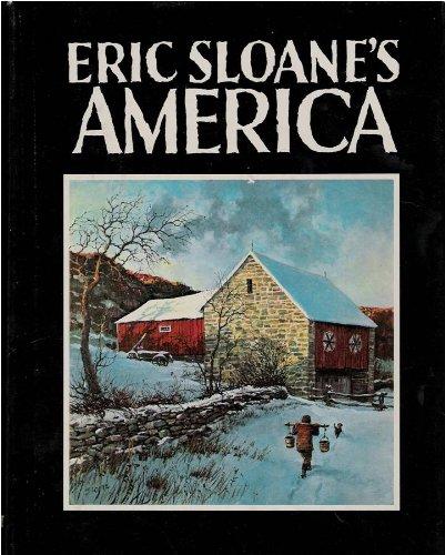 9780883656488: Eric Sloane's America