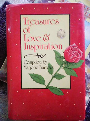 Treasures of Love and Inspiration (9780883656983) by Marjorie Barrows