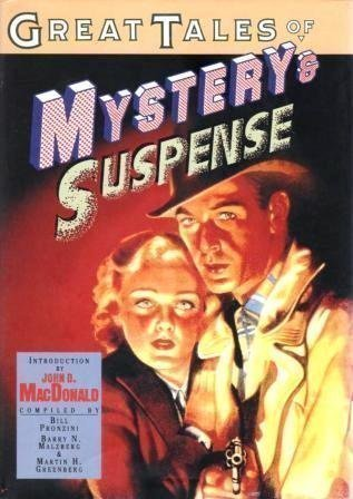 9780883657003: Great Tales of Mystery & Suspense