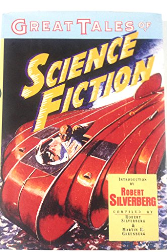 9780883657010: Great Tales of Science Fiction