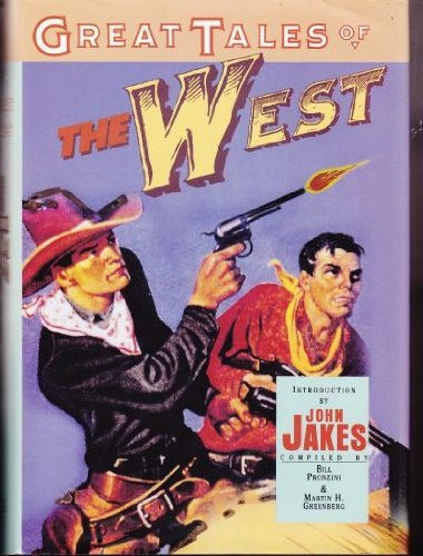 9780883657027: Great Tales of the West