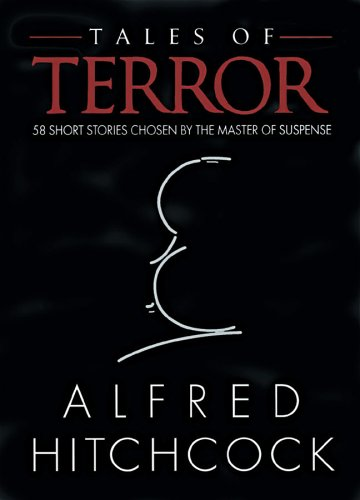 9780883657102: Tales of Terror: 58 Short Stories Chosen by the Master of Suspense