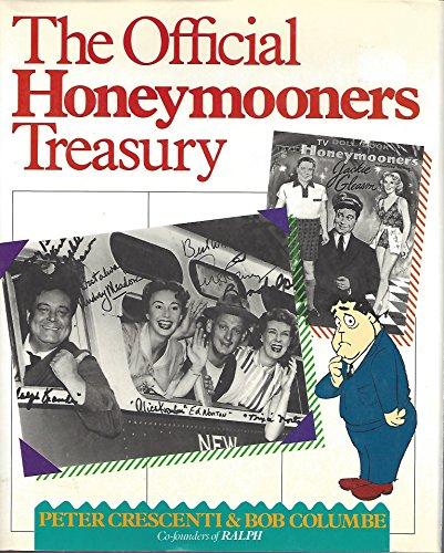 9780883657393: The Official Honeymooners Treasury