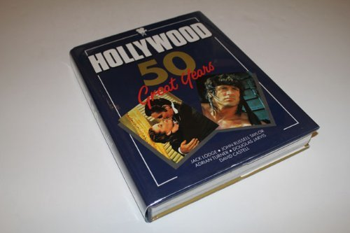 Hollywood 50 great years: Lodge, Jack